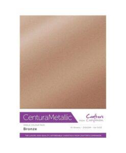 CC - Centura Metallic - Bronze