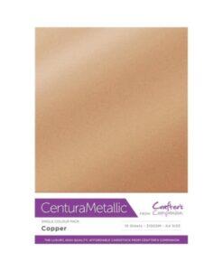 CC - Centura Metallic - Copper