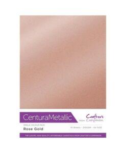 CC - Centura Metallic - Rose Gold