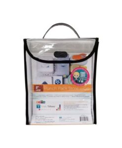 """Punck Pack Store and Go Bag 2"""" (21,6x28x5,1 cm)"""