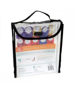 """Punck Pack Store and Go Bag 1,5"""" (21,6x28x3,8 cm)"""