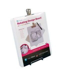 Rotating Design Board (22,9x27,9x3,2 cm)