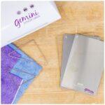 Gemini Accessoires - Snijplaat Textiel
