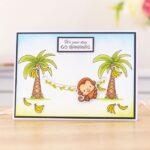 Stamp & Die- Penny Sliders - Go Bananas