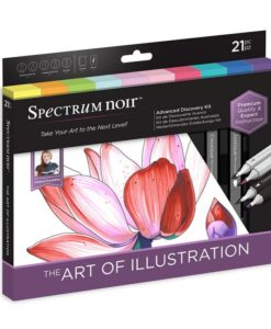 Advanced Discovery Kit - Art of Illustration