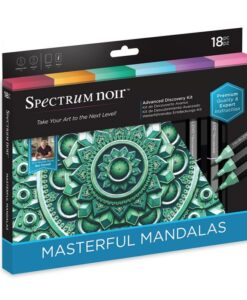 Advanced Discovery Kit - Masterful Mandalas