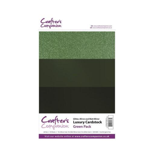 CP-LMIX-GREEN