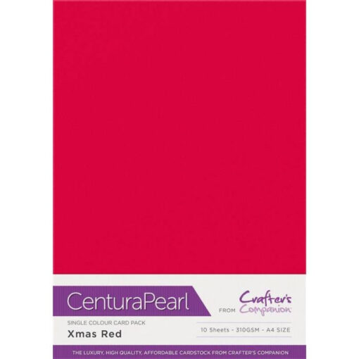 CP10-XRED