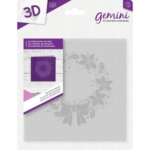 GEM-EF6-3D-PW