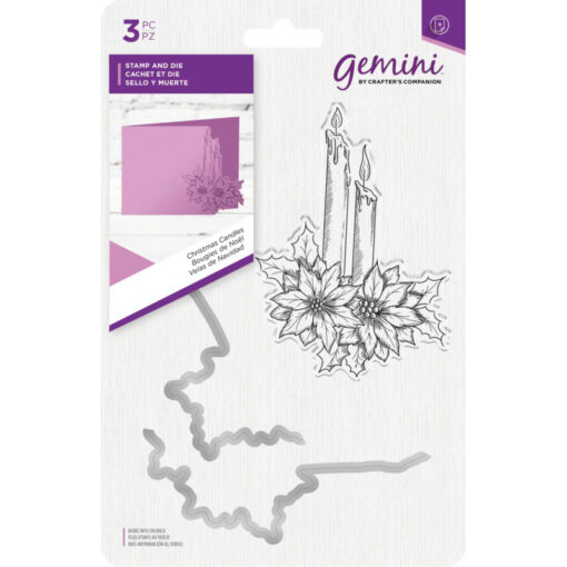 GEM-STD-CHCA