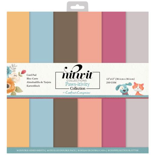 NIT-PAW-CARD12