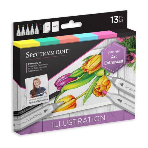 SPECN-DISC-ILL